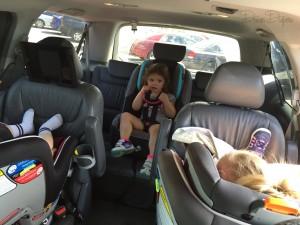 Mommamobile