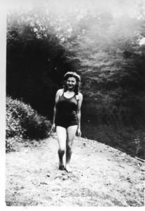 Josephine Kava age 15w