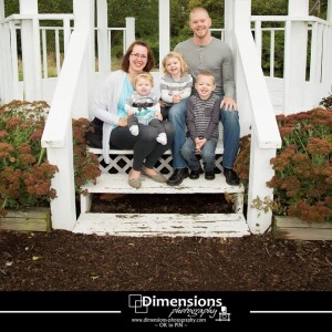 family photo dimensions photography